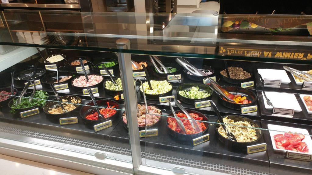 Local Love: Spoleto - My Italian Kitchen