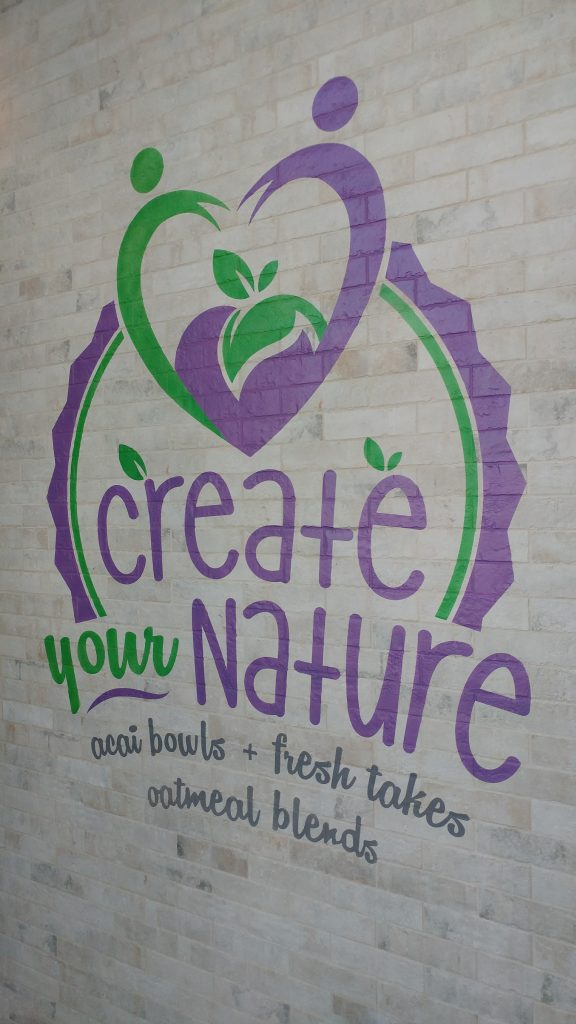 Local Love: Create Your Nature