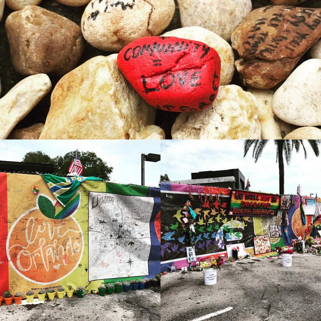 Pulse: 1 Year Later #OrlandoStrong #OrlandoUnited