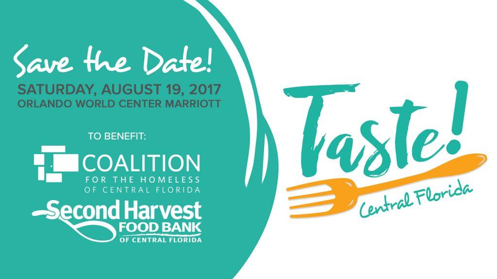 Local Love: Taste! Central Florida on August 19 in Orlando, FL