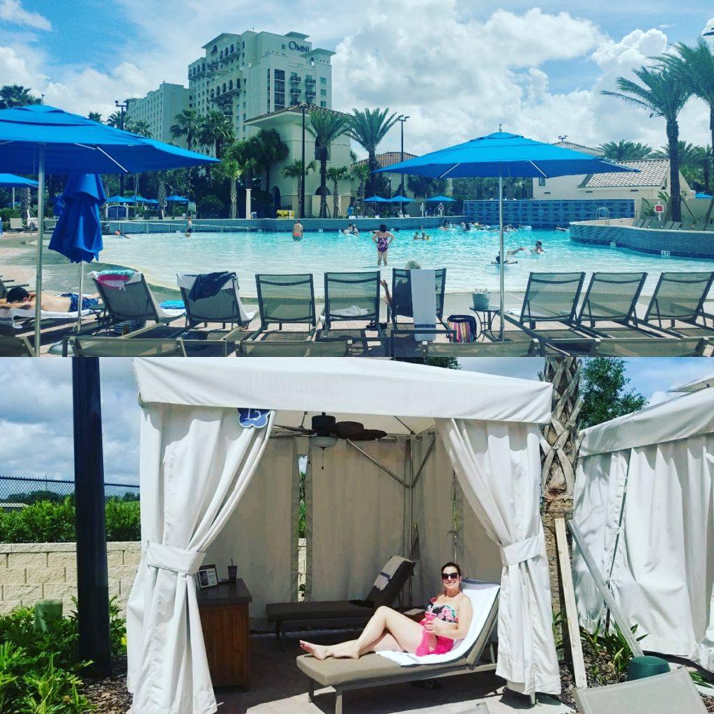 #BirthdayInStyle at the Omni ChampionsGate Resort