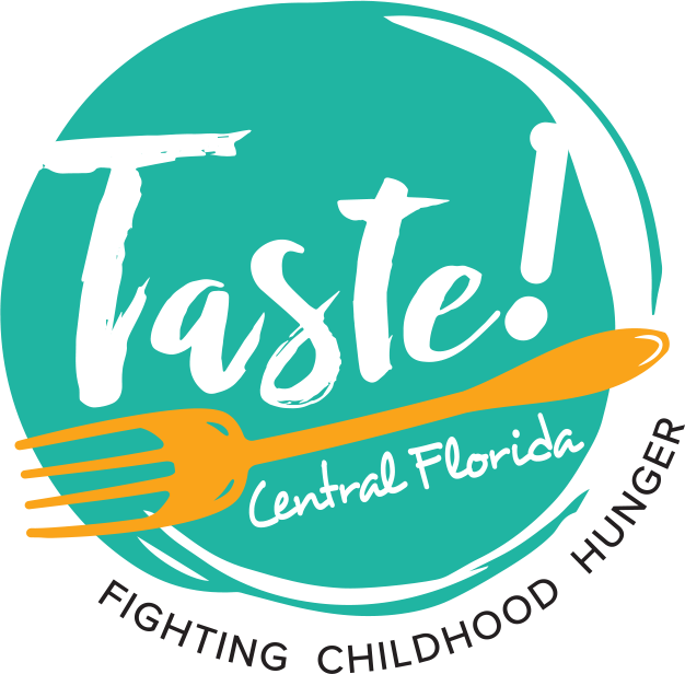 Taste! Central Florida 2017 Golden Ticket Raffle