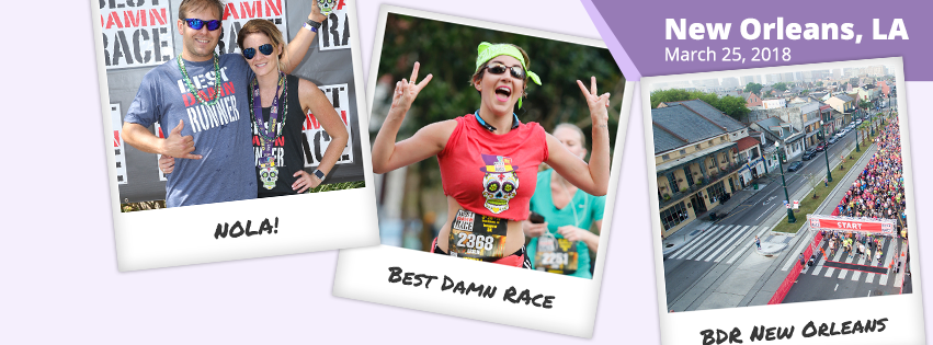 Best Damn Race 2018 - Dates and Discount Code