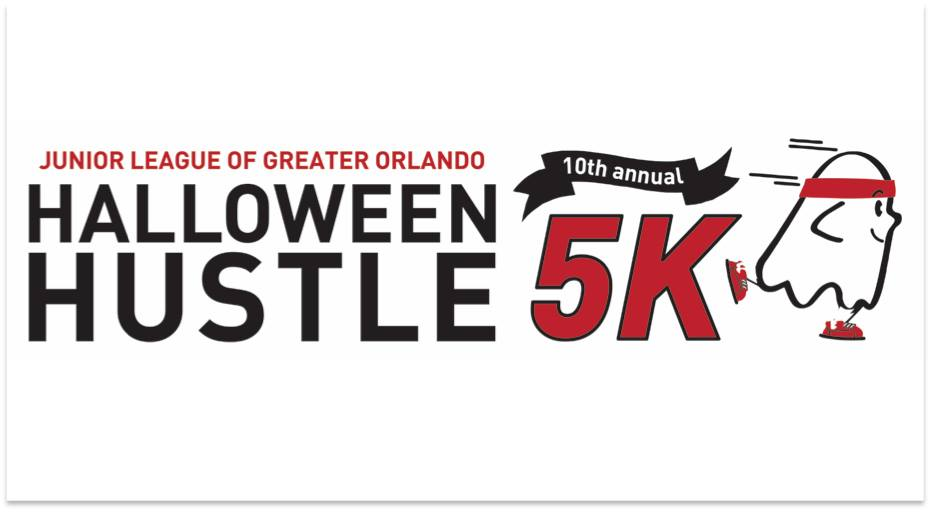 Not-So-Scary Halloween in Orlando