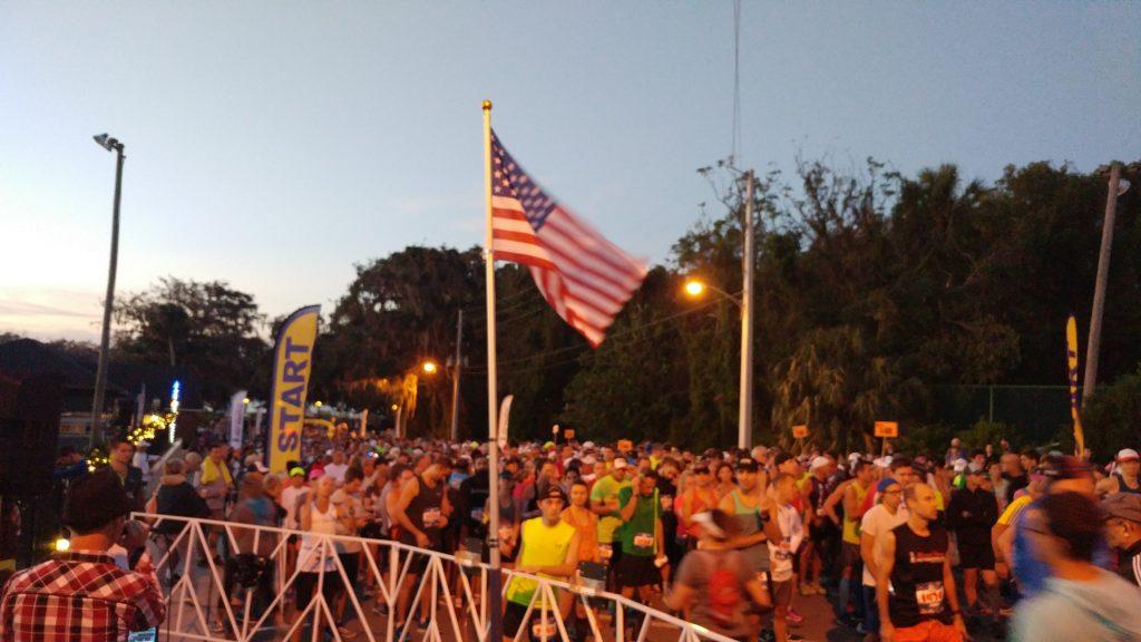 Race #12 - Mount Dora 5k