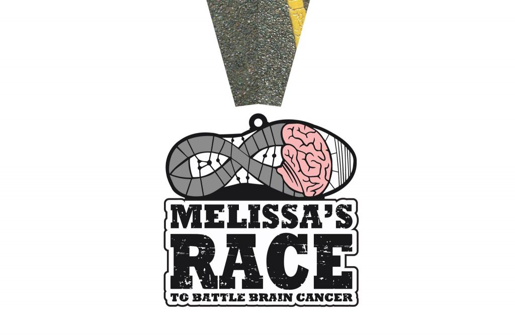 Local Love: Melissa's Race to Battle Brain Cancer 5k