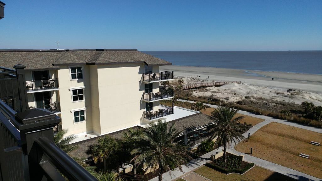 Winter Racecation Weekend to Jekyll Island, GA