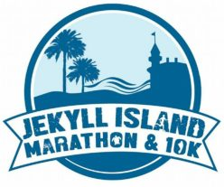 First Annual Jekyll Island Marathon & 10k