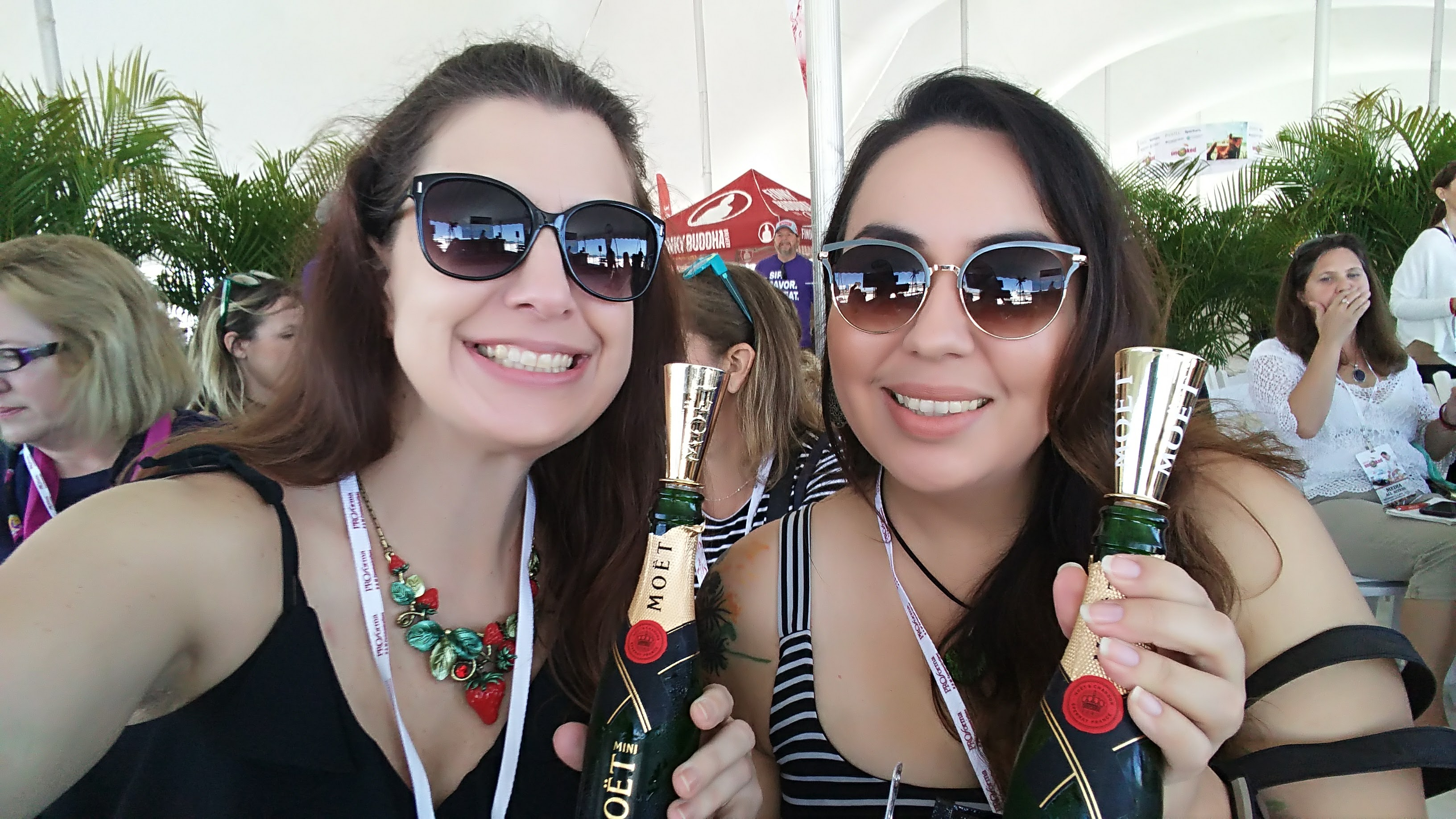Food And Wine Festival Clearwater Beach December