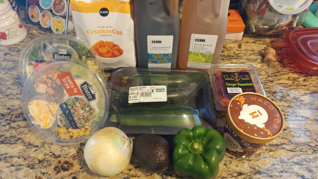Eating Healthy Is Easy with Publix