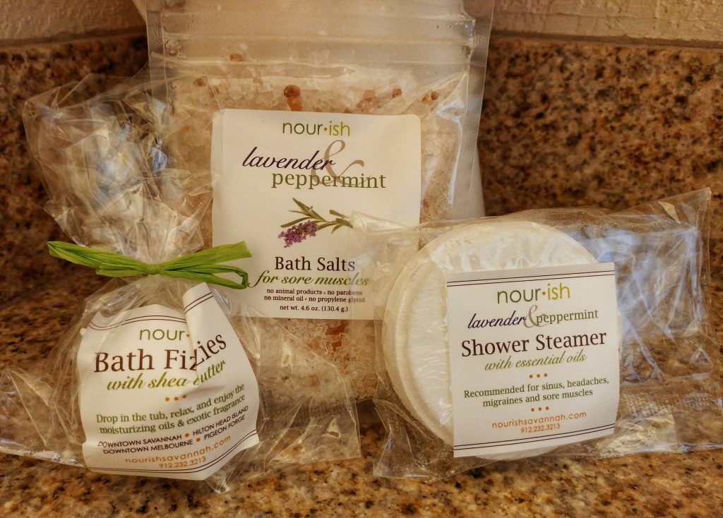 Taking the Local Love on the Road: Nourish in Savannah, GA