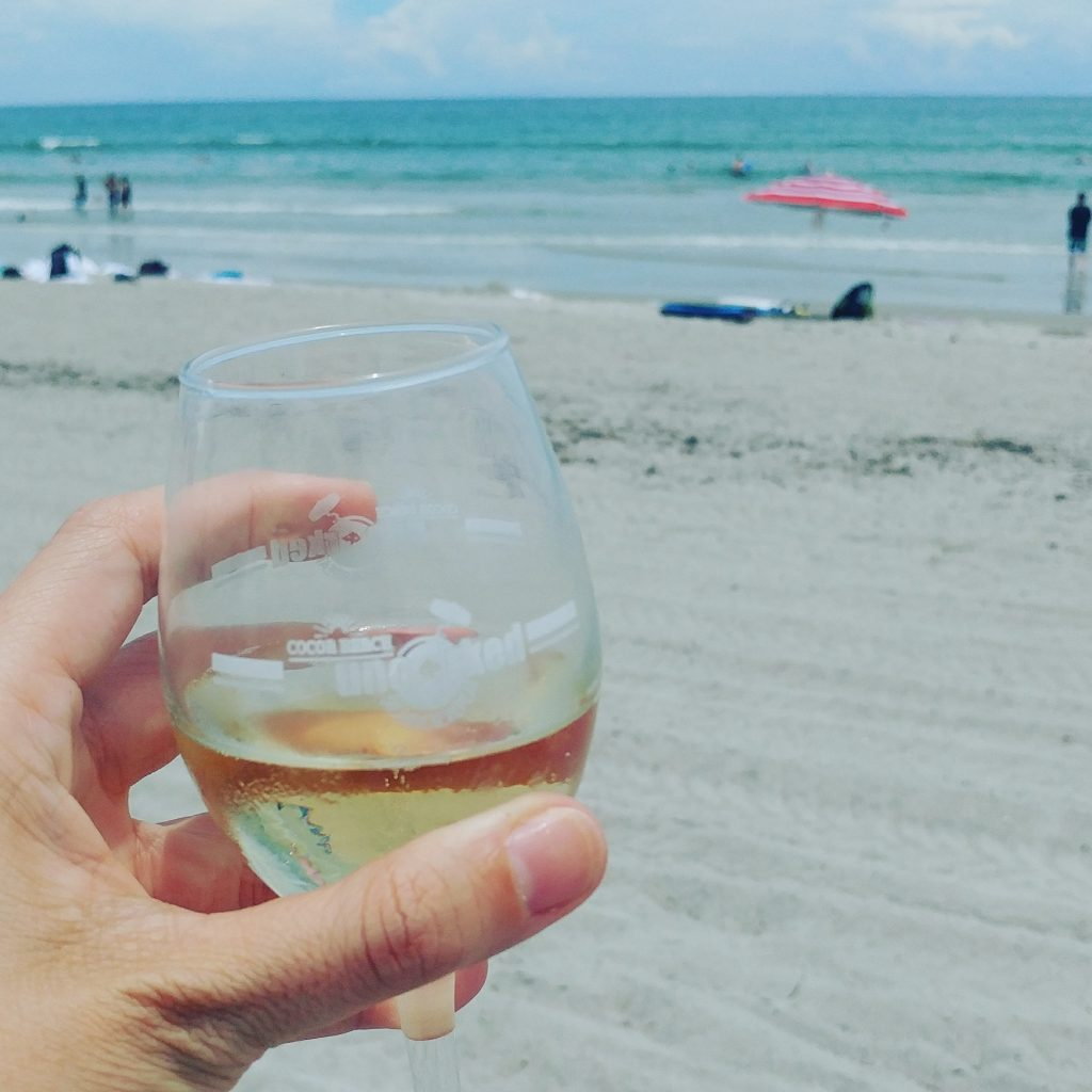 Local Love: Second Annual Cocoa Beach Uncorked Food and Wine Festival