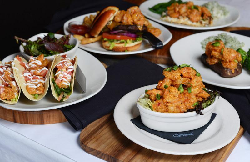 Celebrating National Shrimp Day in Orlando