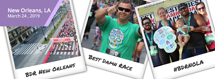 Best Damn Race 2019 – Dates and Discount Code