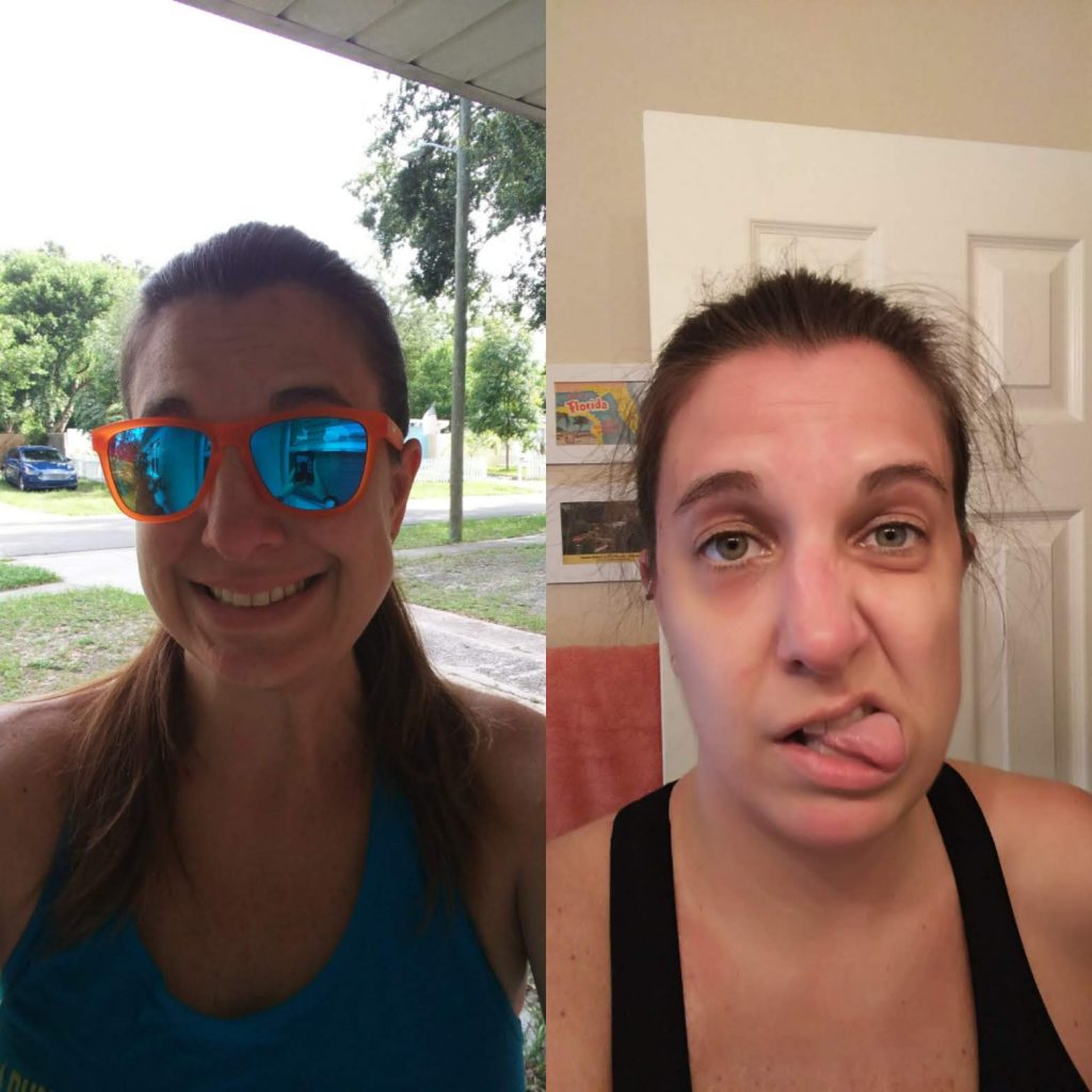 Couch to 5k - The First 4 Weeks