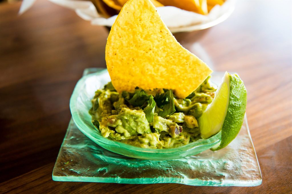 Celebrate National Guacamole Day with Cocina 214's Guac Recipe