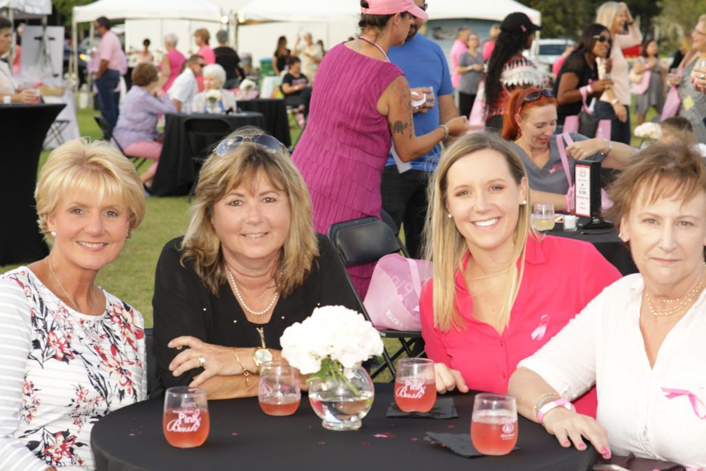 Annual Pink Off Park Celebration & Fundraiser Event Returns October 19 in Winter Park