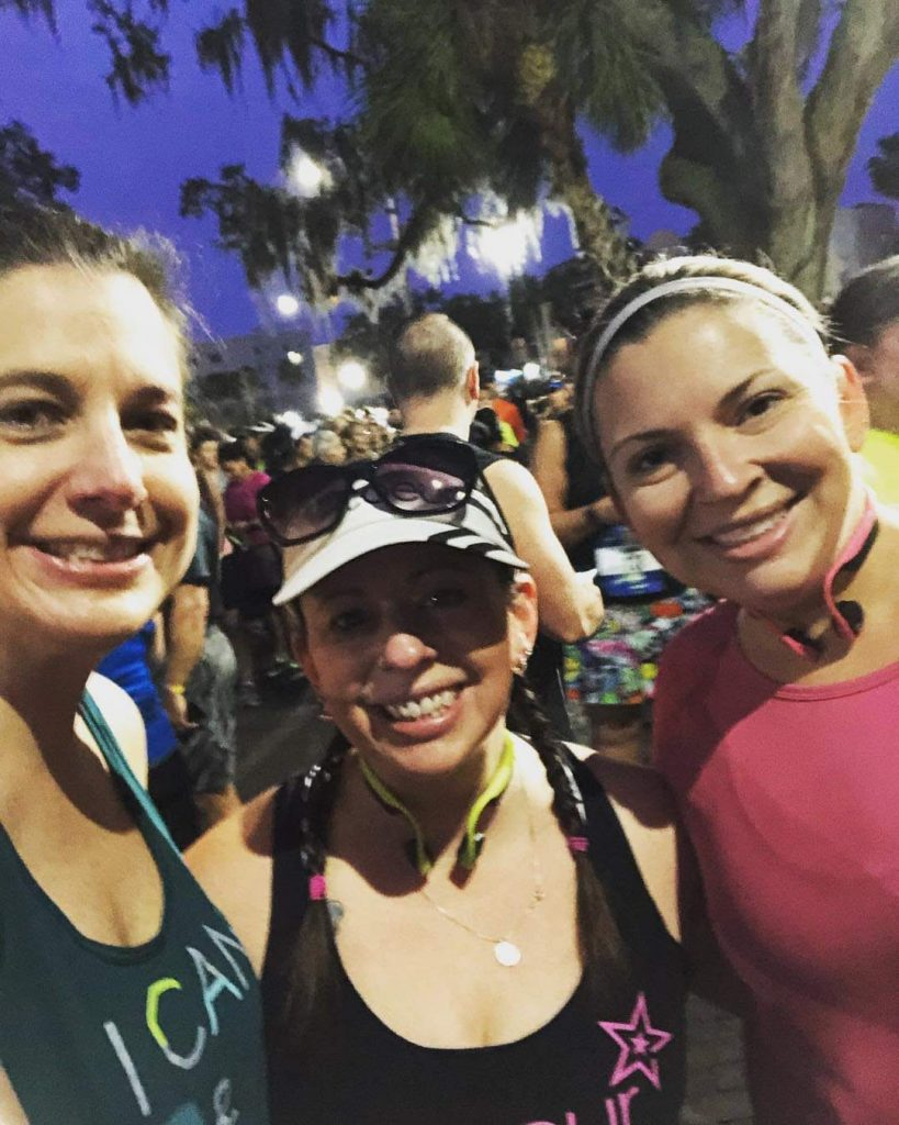 Race #2 of 2019: Race #2 of 2019: Best Damn Race Safety Harbor