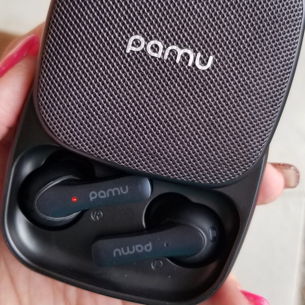 Running Review: Padmate PaMu Slide Earphones