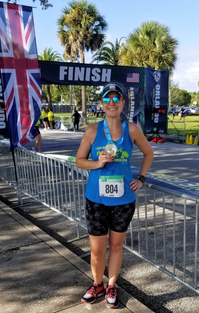 The Comeback Tour: Week 7 Training Update & Global Energy 10k