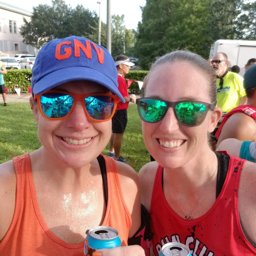 The Comeback Tour: Week 6 Training Update & 5k