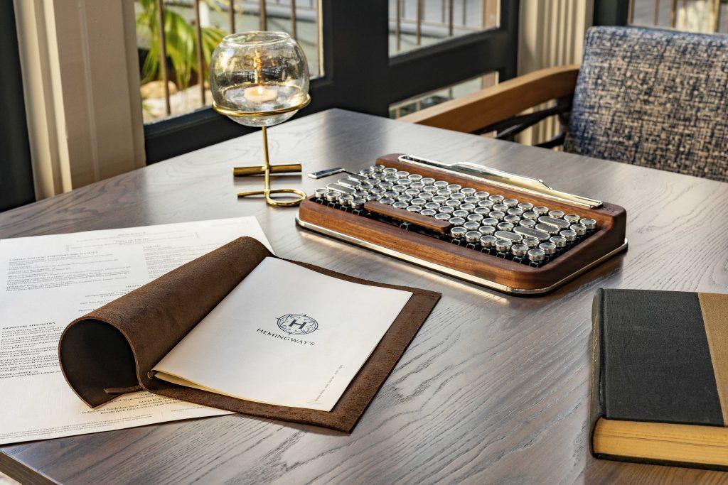 Hemingway's Restaurant at Hyatt Regency Grand Cypress Debuts Seasonal Prix Fixe Menu