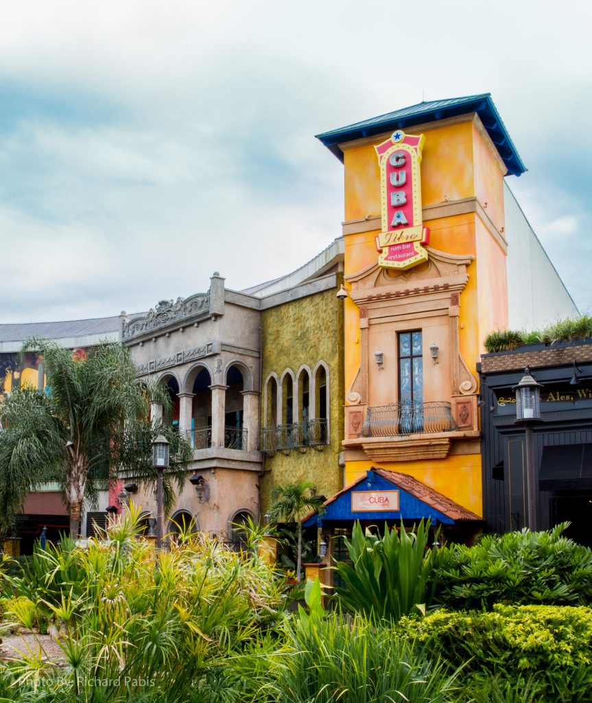 Eat And Drink For A Cause At Cuba Libre Restaurant & Rum Bar