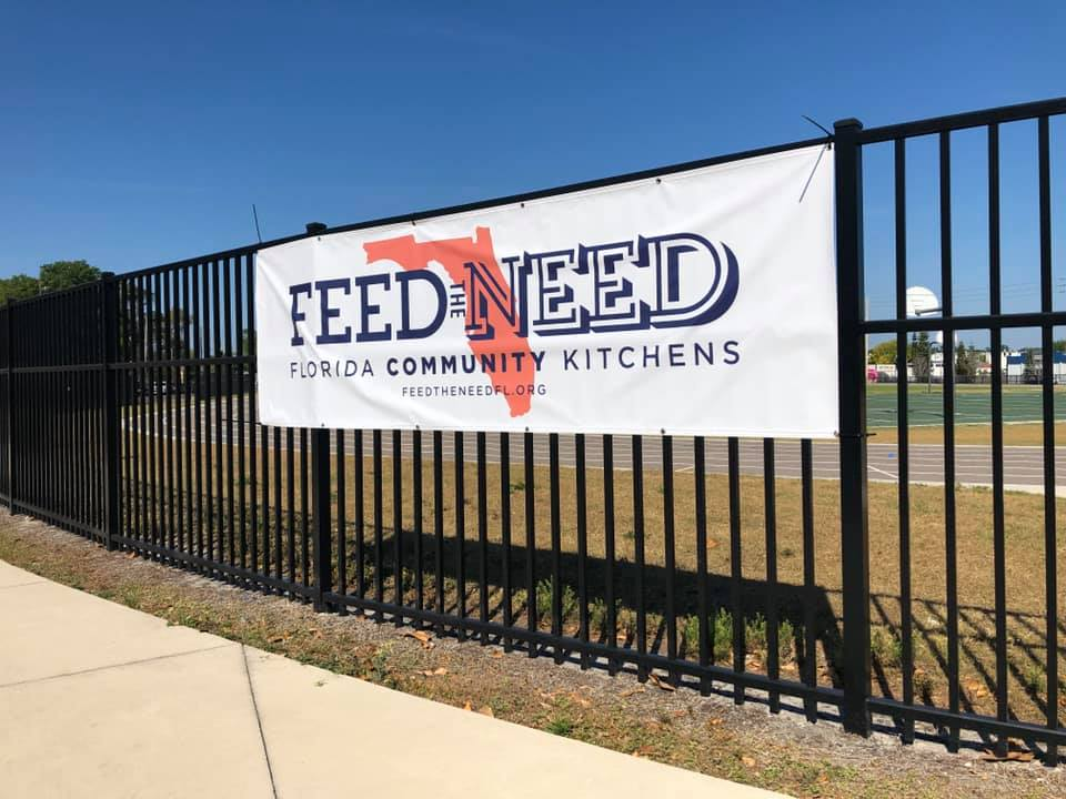 Feed the Need Florida