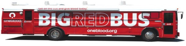 Pint for a Pint Blood Drive at Ivanhoe Park Brewing Company - July 25th