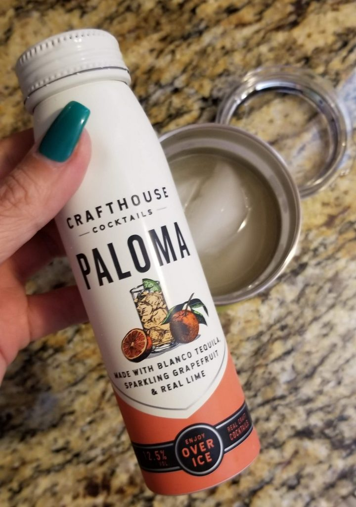 Convenient, Creative and Chock Full of Flavor - Crafthouse Cocktails