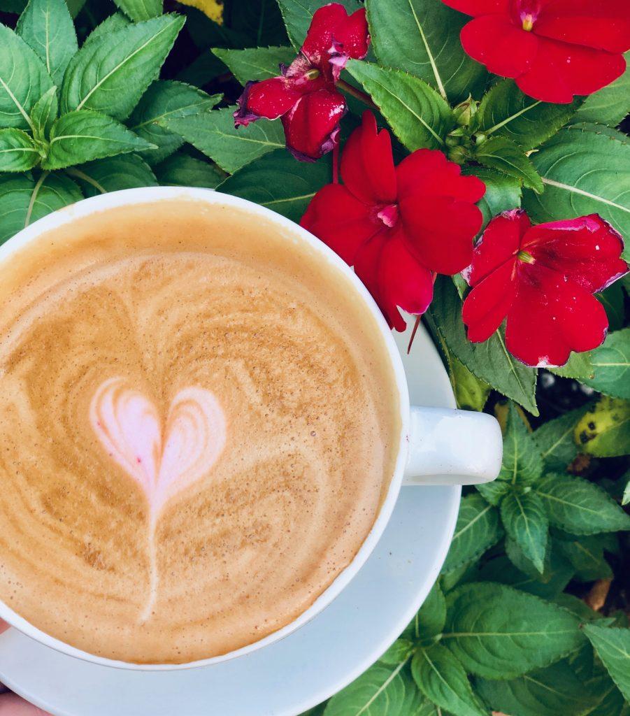 Barnie's Coffee & Tea Co. Celebrates 40 Years of Flavor