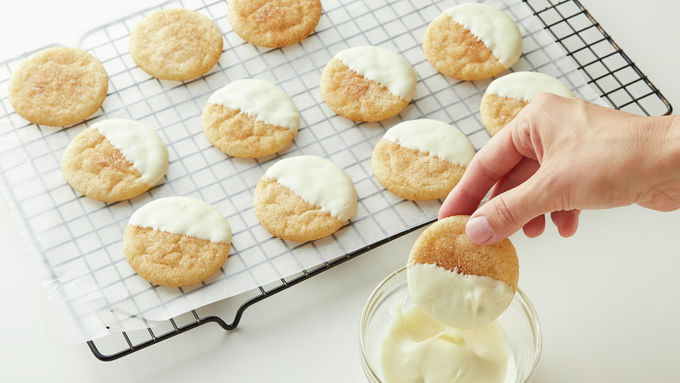 Friday Five: Easy Holiday Cookie Recipes