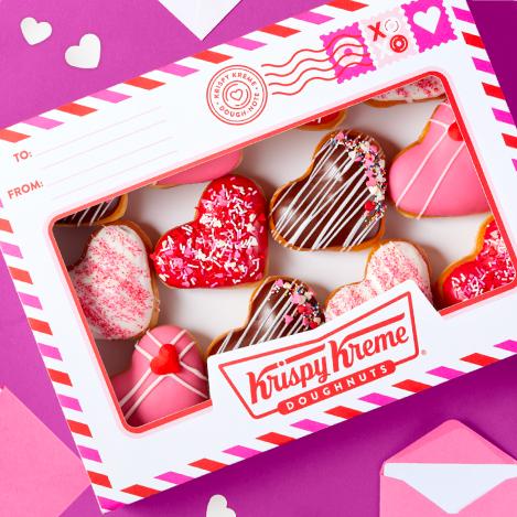 5 Easy Valentine's Day Sweet Treats