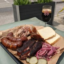 Local Love: Smokemade Meats + Eats