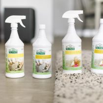 Furrball Friday: Healthier Home Products Pet Cleaners Review