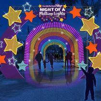 Give Kids The World Village's Night of a Million Lights Is Back!