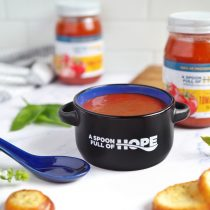 """""""A Spoon Full of Hope"""" Product Line Unveils New Look and Flavors"""